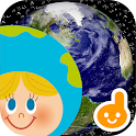 Geo Challenge for Kids icon