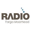Radio Fargo Moorhead logo