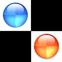 Checkers Free (Online) icon