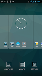S Launcher (Galaxy S6 Launcher v3.3