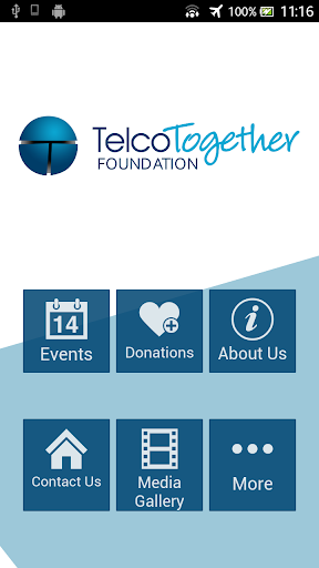 Telco Together Foundation