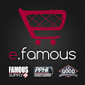 e.Famous OE Touch icon