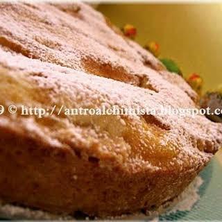 Neapolitan Pastiera Pie.
