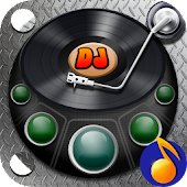 DJ Music Drum