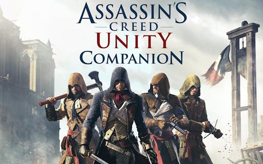 Assassinu2019s Creedu00ae Unity App  screenshots 5