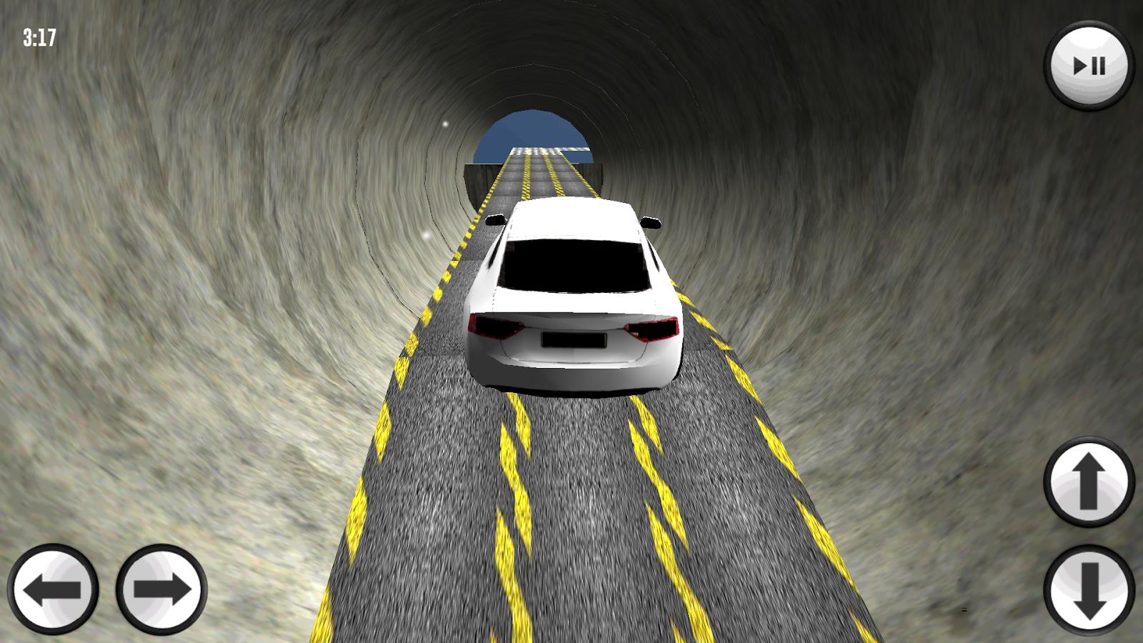 toy car racing 3d screenshot