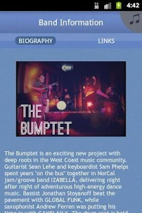 The Bumptet - screenshot thumbnail
