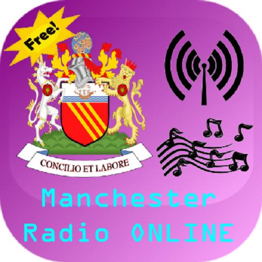 Manchester Radio UK