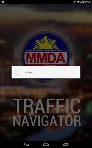 MMDA Traffic Navigator v2.0