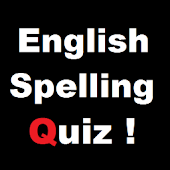 English Spelling Quiz 【FREE】