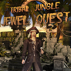 HD Jewel Quest - Match 3 Three 解謎 App Store-愛順發玩APP