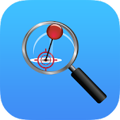 SeekNSpot - Scavenger Hunt