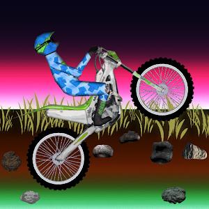 Trial Bike HD BETA for PC and MAC