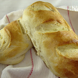 Fabulous French Bread.