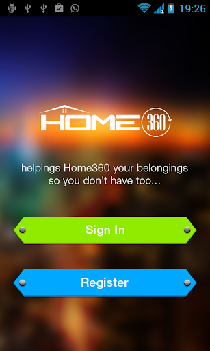 Home360