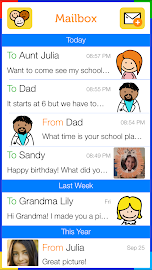 Tocomail - Email for Kids Screenshot 13