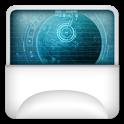 ADW / NOVA - Starship Console icon