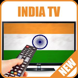 印度電視直播 媒體與影片 LOGO-玩APPs