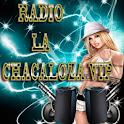 Radio la chacaloza vip icon