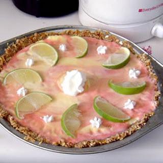 Margarita Party Pie