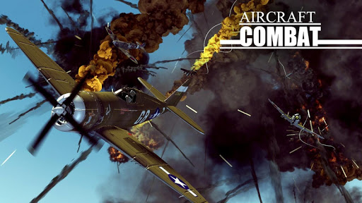 Aircraft Combat 1942 1.1.3 screenshots 7