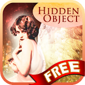 Hidden Object - Fairies Dwell