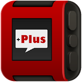 Pebble Plus