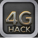 Unlimited 4G Hacker PRANK icon