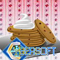 Glorias Cookie Dress up icon