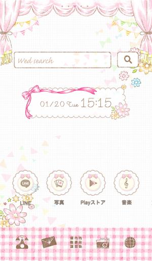 動漫萌時鐘鬧鐘.各類套件.動態桌布Android 安卓手機APK (更新