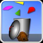 DropPie icon