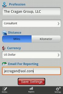 ProfiTrakr - screenshot thumbnail