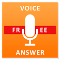 Voice Answer Free icon