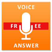Voice Answer Free