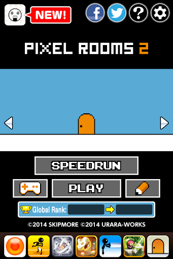 Pixel Rooms 2 room escape game 1.0.2 Windows u7528 4