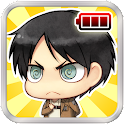 Attack on Titan Battery