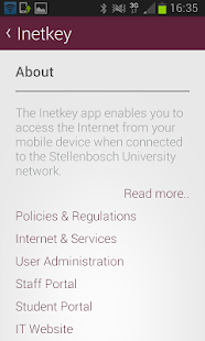 Inetkey- screenshot thumbnail
