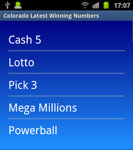 Mega Millions + Powerball - lottery games in the US with ...