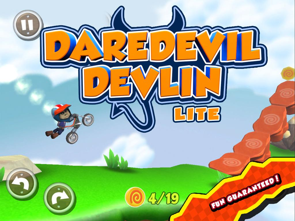 Daredevil Devlin Lite Android Apps On Google Play