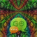 GO SMS PRO Theme Magic Mosaic icon