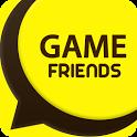 게임친구 (친구추가/친구찾기/사전등록) icon