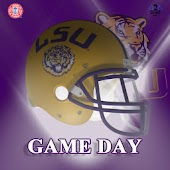 LSU Tigers Gameday Fight Songs