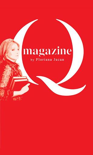 Q Magazine RO