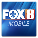 WVUE FOX 8 Mobile icon