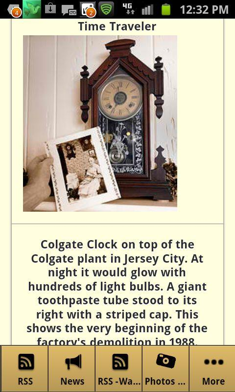 Antique Clocks Are Forever - screenshot