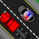 Cop Car - To the rescue APK