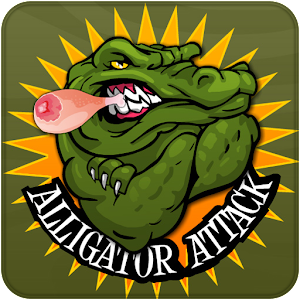 Alligator Attack for PC and MAC