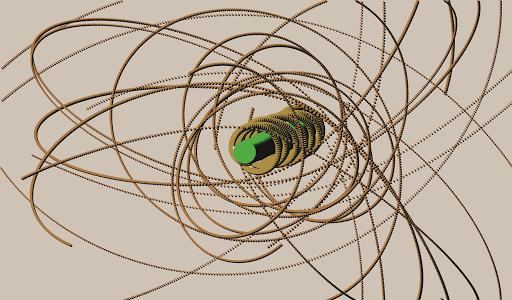 【免費教育App】Orbit Simulator-APP點子
