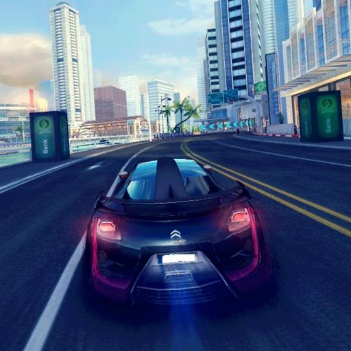 最好的賽車遊戲 賽車遊戲 App LOGO-APP試玩