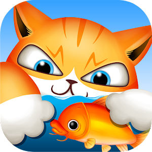Fishing Cat – Garfield edition for PC and MAC